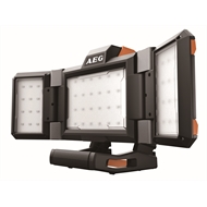 AEG 18V/240V Hybrid Panel Light - Skin Only