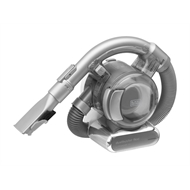 Black & Decker Dustbuster 18v Handvac Flexi