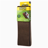 Flexovit 100x610mm 80 Grit Sanding Belt 2pk
