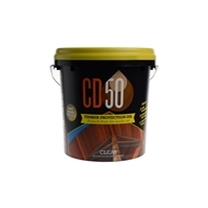 CD50 Preservative Oil 10L Clear