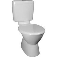 dux white kindy junior s trap toilet suite bunnings warehouse. Black Bedroom Furniture Sets. Home Design Ideas