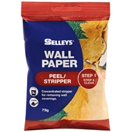 Selleys Wallpaper Peel/stripper 75g