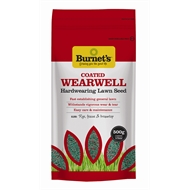 Burnets Wearwell Grass Seed 500g