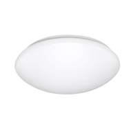 Brilliant Lighting 18W White Salisbury LED Ceiling Light