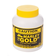 marley gold cement solvent 125ml bunnings warehouse. Black Bedroom Furniture Sets. Home Design Ideas