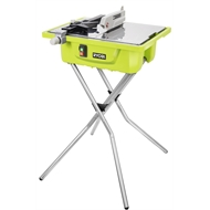 Ryobi Wet Tile Cutter With Folding Stand  500W 178mm