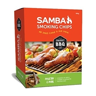 Samba 900g Pork Smoking Chips