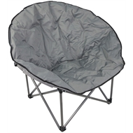 Marquee Big Moon Padded Chair
