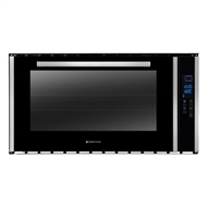 Parmco 900mm 10 Function Wall Oven