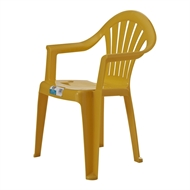 Sommersault Kids Chair Resin Assorted Colours