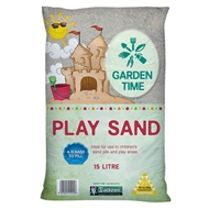 Daltons 15L Garden Time Play Sand