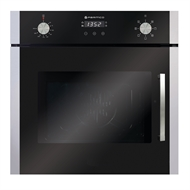Parmco 600mm Side Opening Oven