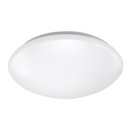 Brilliant Lighting 12W White Salisbury LED Ceiling Light