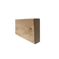 Laminata 120 x 30 x 400mm H4 Post Block