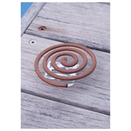 Waxworks Citronella And Sandlewood Mosquito Repellent Coil 30pk