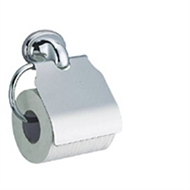 barelli modena toilet roll holder chrome bunnings warehouse. Black Bedroom Furniture Sets. Home Design Ideas