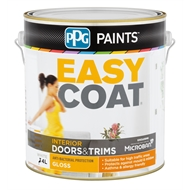 PPG Easycoat 4L Gloss White Doors And Trims