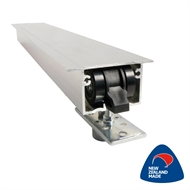 CS SpaceMaker & Door 1980x760x90mm Grooved Cavity Slider