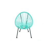 Marquee Steel Acapulco Kids Chair