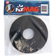 Flymag Magnetic Insect Screen Strips 12.5mm x 30m