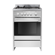 Parmco 600mm  FS 600 Gas Top Stove