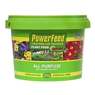Powerfeed 500g All Purpose Controlled Release Plant Food