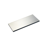 Metal Mate 50 x 3mm x 1m Aluminium Flat Bar