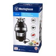 Westinghouse 3/4 HP High Torque Waste Disposal