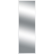Bedford 595 x 1875 x 35mm Wardrobe Door Mirror