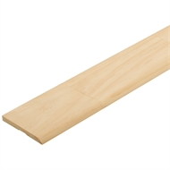 Pinetrim 90 x 10mm 5.4m Untreated Finger Jointed Pine Bullnose - Per Linear Metre