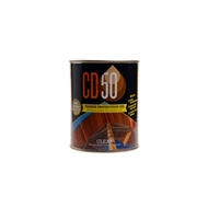 CD50 Preservative Oil 1L Clear