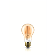 Philips 7.5W Dimmable Filament LED