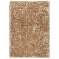 Shaggy Hilton Rug Biscuit 160 x 230CM