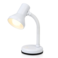 Verve Ahura Desk Lamp 40W White