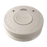 Family Shield Photoelectric Longlife Smoke Alarm