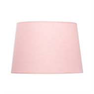 Verve Design Medium Tapered Shade - Pink