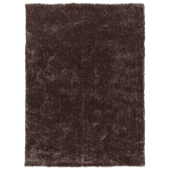 Ritz Plush Rug 1500x2100mm Taupe
