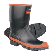 Red Band Gumboot Men's Size 11 FRR111