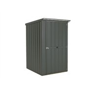 Duratuf Fortress Tuf  50 1.140x1.355m Shed Thunder Grey