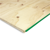 3000 x 1200mm 15mm Tongue & Groove Untreated DD J-Ply Plyroof