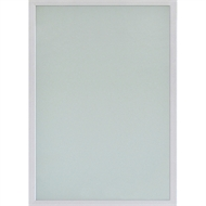 Kaboodle Kitset 400mm Frosted Glass Door