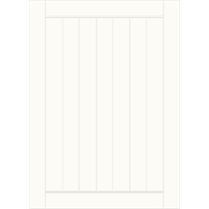 Kaboodle Kitset 450mm Cabinet Door Country Antique White