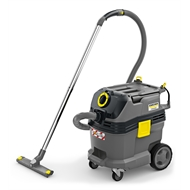 Karcher NT 30L Tact Wet and Dry Vacuum Cleaner
