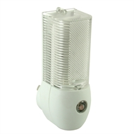 Arlec LED Night Light 240V White
