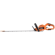 AEG 18V 550mm Fusion Hedge Trimmer - Skin Only