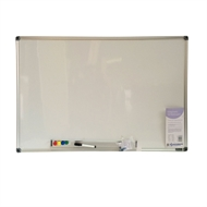 NBP 600 x 900mm Magnetic Whiteboard