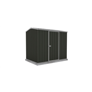 Absco Sheds 2.26 x 1.52 x 1.95m Premier Single Door Shed - Karaka