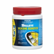 Selleys Silicone Remover 375g