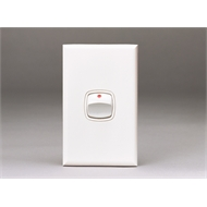 Hpm Stove Switch 36a White Bunnings Warehouse