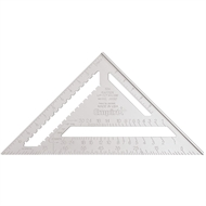 Empire 305mm Aluminium Rafter Square